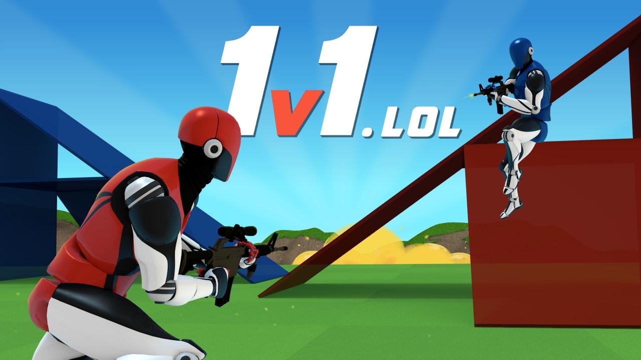 1v1 Lol Play 1v1 Lol In Fullscreen On Crazygames