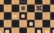 3D Hartwig Chess Set