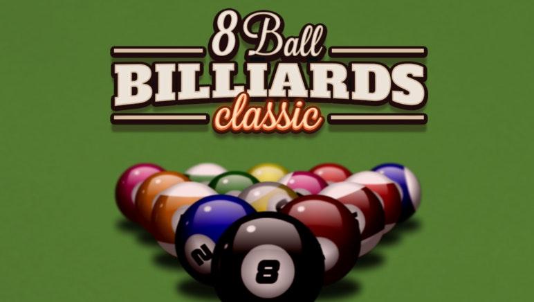 Game Biliar Game Biliar Online Gratis