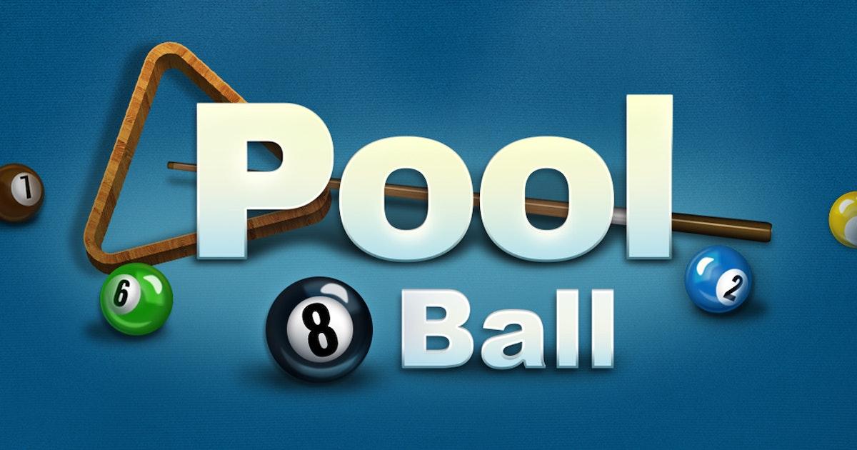 8 Ball Pool Play 8 Ball Pool On Crazygames