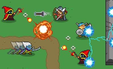 Arx Arcana: Dungeon Royale (Arxarcana.io)
