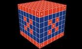 Atomic Nucleus Builder Oganesson Og-342