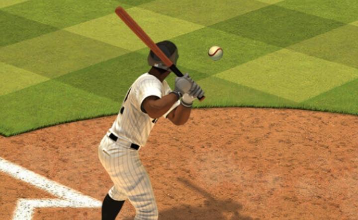 3d baseball games online free play