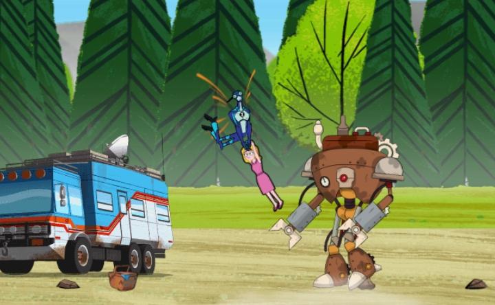 Cartoon Network Games Play Cartoon Network Games On Crazygames