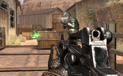 Bullet Force