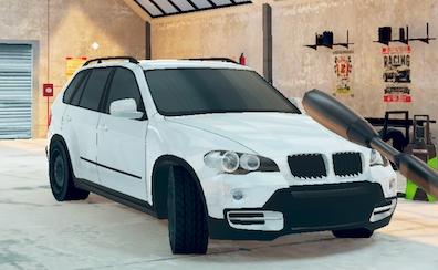 Car Wash Simulator 2019