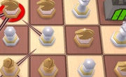 ChessMazes: King's Adventure 360