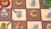 ChessMazes: King's Adventure