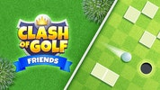 Clash of Golf Friends