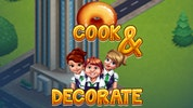 Cook and Decorate