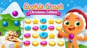 Cookie Crush: Christmas