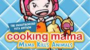 Cooking Mama: Mama Kills Animals