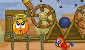Cover Orange: Journey Pirates