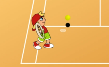 Tennis Games Play Tennis Games On Crazygames