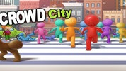 Crowd City (Crowded City .io)
