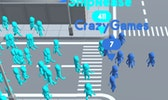 Crowd City (Crowded City .io)