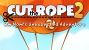 Cut The Rope 2