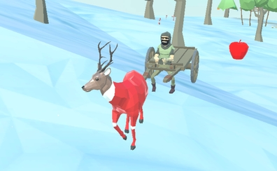 Deer Simulator Christmas