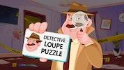 Detective Loupe Puzzle