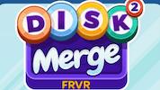 Disk² Merge FRVR