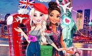 Disney Travel Diaries: City Break