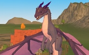 Dragon Simulator 3D