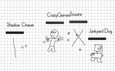 DrawClash (.io)
