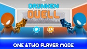 Drunken Duel