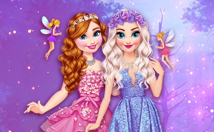 Play Makeup Games On Crazygames