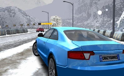 Extreme Asphalt: Car Racing