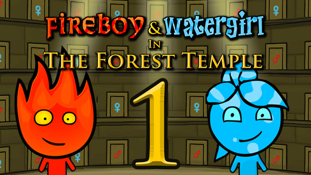Fireboy and Watergirl: Online on the App Store