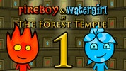 Fireboy and Watergirl 1: Forest Temple