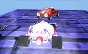 Fly Car Stunt 4