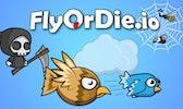 Fly or Die (FlyOrDie.io)