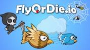 EvoWorld.io (FlyOrDie.io)