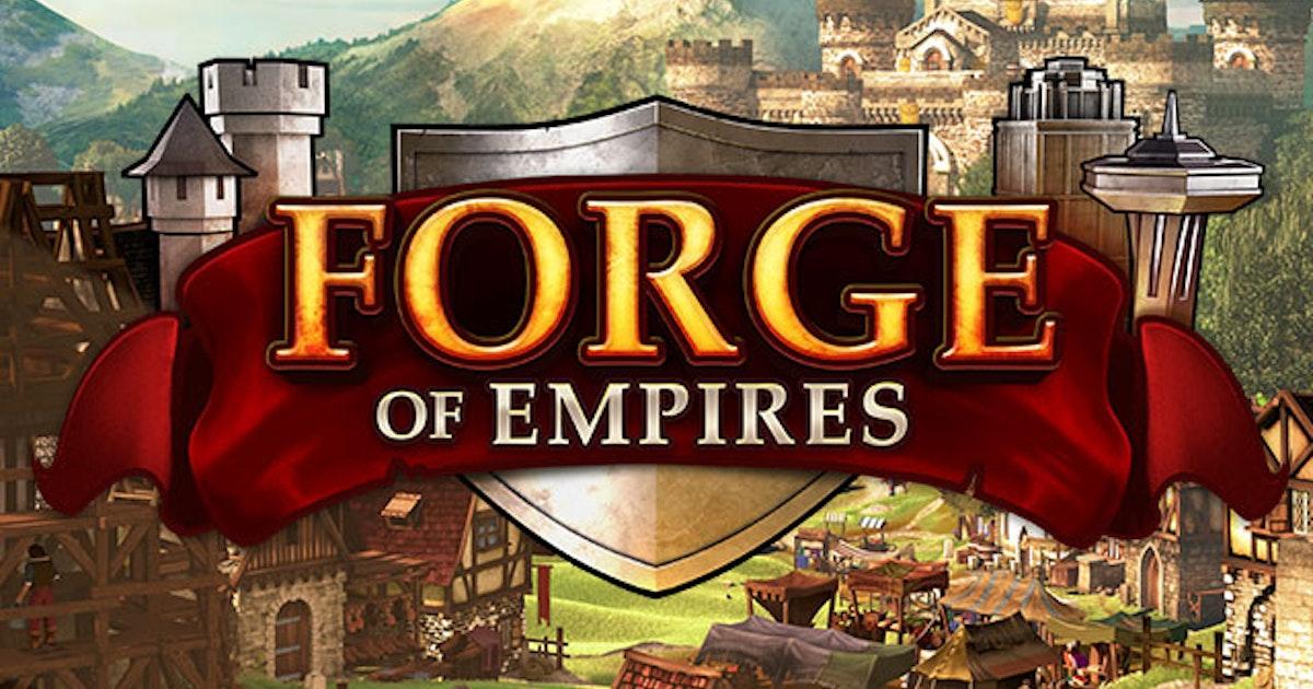 Forge of Empires - Mainkan di Online Game