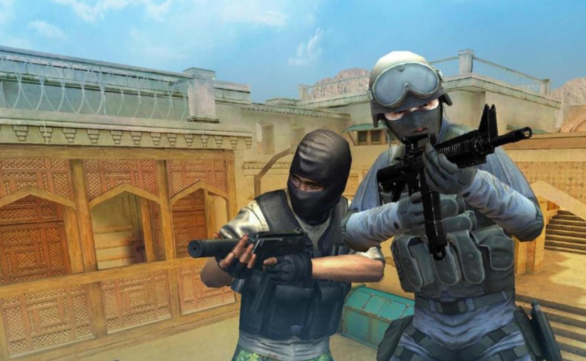 3D Gun Games No Download shooting games - free online shooting games