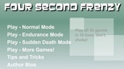 Four Second Frenzy