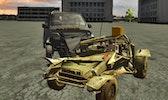 Free Rally: Pripyat
