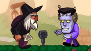 Frankenstein Go