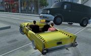 Freak Taxi Simulator