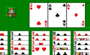 FreeCell Windows XP