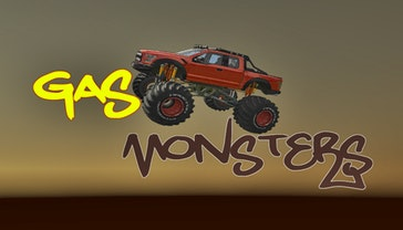 Gas Monsters