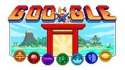 Google's Doodle Champion Island Games