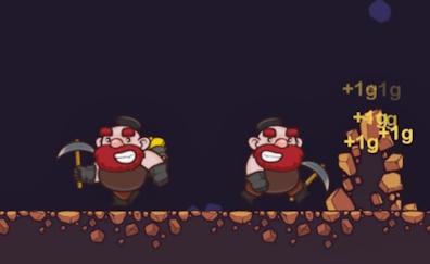 Greedy Dwarves