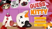 Guess the Kitty