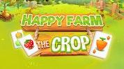 Happy Farm: The Crop