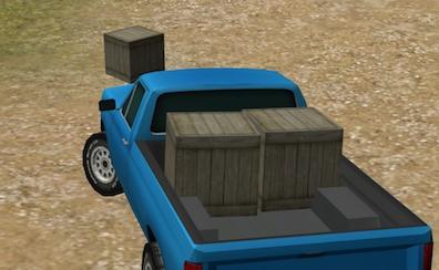 Hasty Cargo