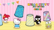 Hello Kitty and Friends: Finder