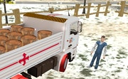 Indian Truck Simulator 3D